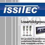 Issitec Einleger - Laserbildgravuren