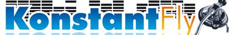 KonstantFly Logo - Ausschnitt