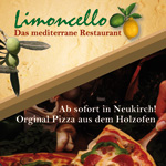 Limoncello Flyer Front