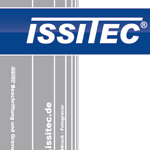 Issitec Präsentationsmappe - aussen