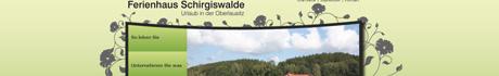 Ferienhaus Schirgiswalde - Urlaub in der Oberlausitz